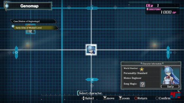 Screenshot - Ar Nosurge: Ode to an Unborn Star (PlayStation3) 92489900