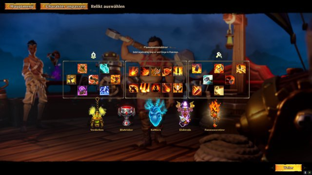 Screenshot - Torchlight 3 (PC, One) 92626597