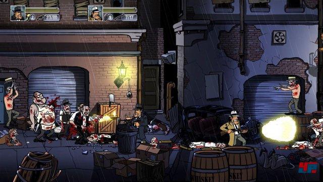 Screenshot - Guns, Gore & Cannoli (XboxOne) 92514154