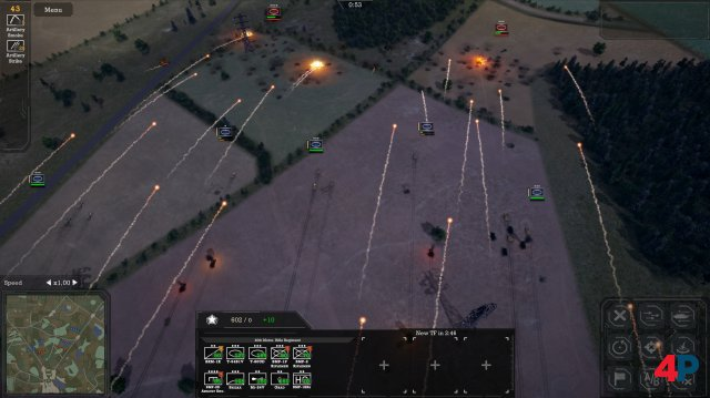 Screenshot - Regiments (PC)
