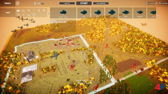 Screenshot - Total Tank Simulator (PC) 92602333