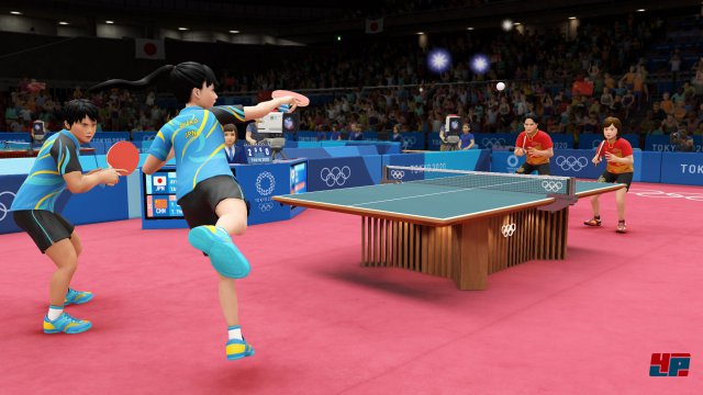 Screenshot - Olympic Games Tokyo 2020 - The Official Video Game (PC)