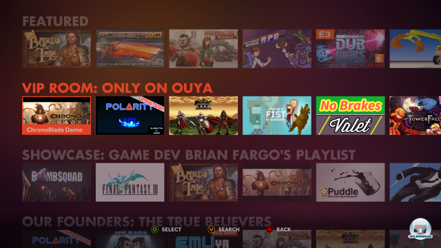 Screenshot - Ouya (Android) 92464183