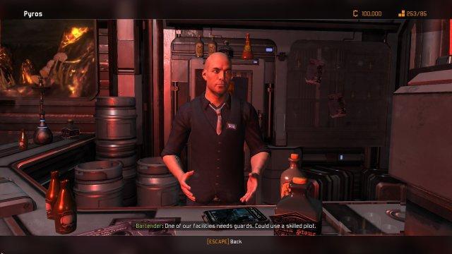 Screenshot - Starpoint Gemini 3 (PC, XboxSeriesX)