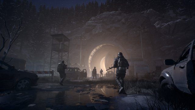 Screenshot - The Day Before (PC)