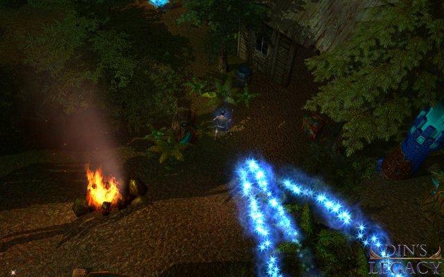 Screenshot - Din's Legacy (PC) 92595585