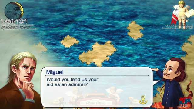 Screenshot - Neo Atlas 1469 (Switch)