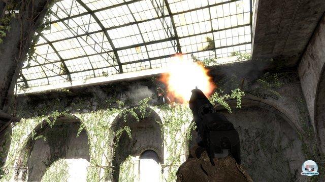 Screenshot - Serious Sam 3: BFE (PC) 2300777