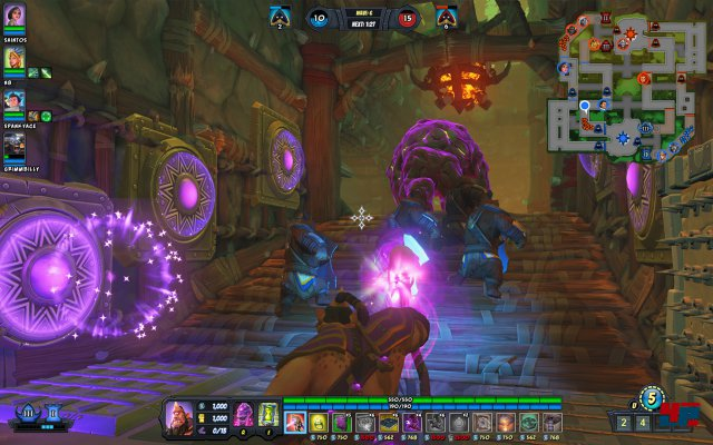 Screenshot - Orcs Must Die! Unchained (PC) 92503348
