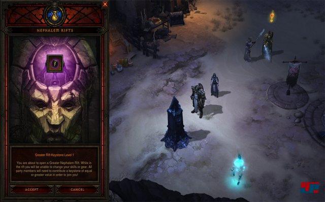 Screenshot - Diablo 3: Reaper of Souls (PC) 92489041