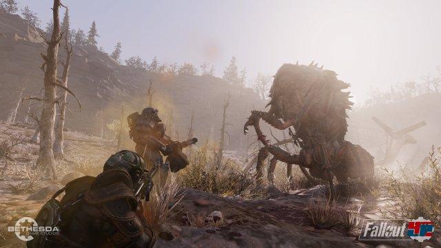 Screenshot - Fallout 76 (PC) 92576070