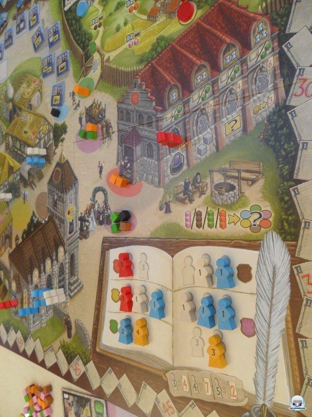 Screenshot - Village (Spielkultur) 2366997