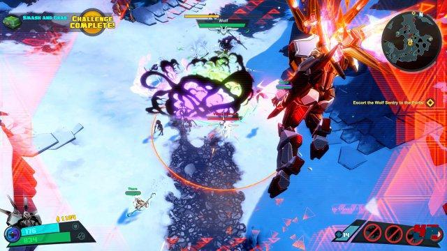 Screenshot - Battleborn (PC) 92506709