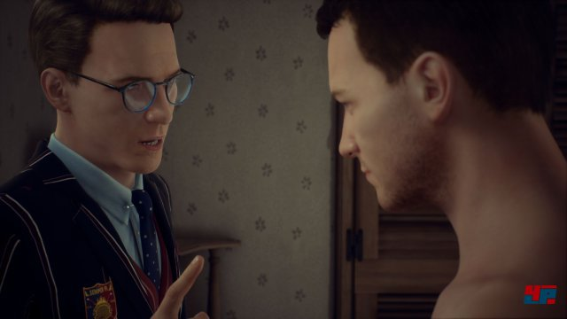 Screenshot - Twin Mirror (PC)