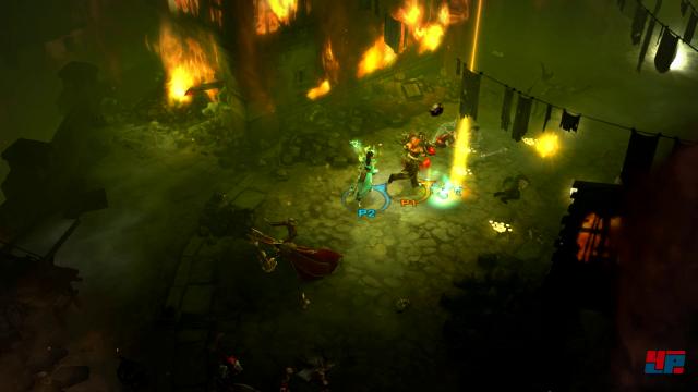 Screenshot - Diablo 3: Reaper of Souls (Switch) 92575986