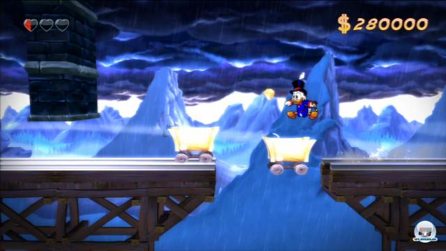 Screenshot - DuckTales (360) 92457579