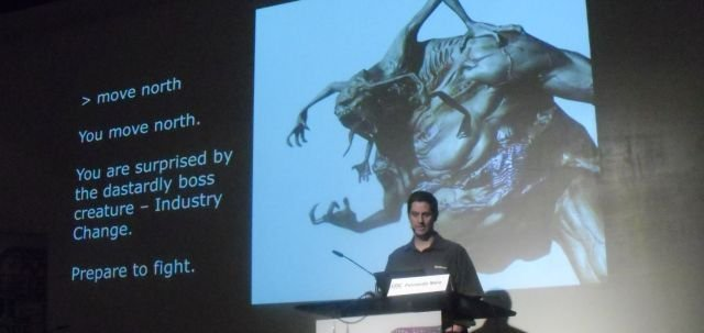 Screenshot - Game Developers Conference Europe 2012 (PC) 2382942