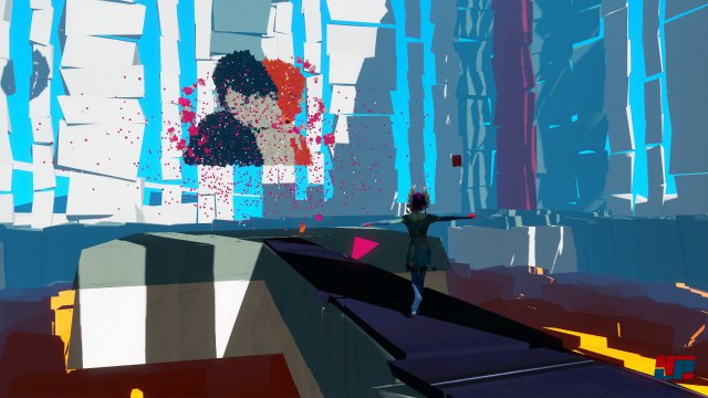 Screenshot - Bound (PS4) 92532075