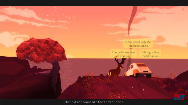 Screenshot - Far from Noise (Linux) 92533710