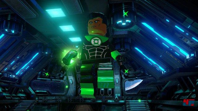 Screenshot - Lego Batman 3: Jenseits von Gotham (360) 92488296