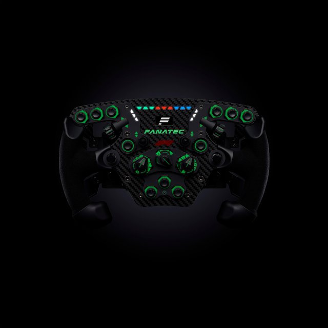Screenshot - Fanatec ClubSport Wheel Base V2 (PC, PS4)