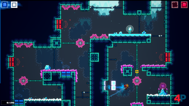 Screenshot - Super Magbot (PC) 92610741