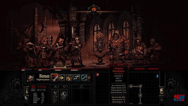 Screenshot - Darkest Dungeon (PC) 92518877