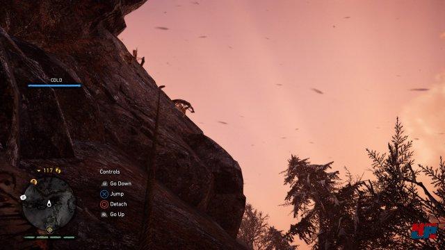 Screenshot - Far Cry Primal (PlayStation4) 92520672