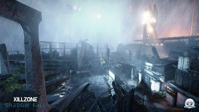 Screenshot - Killzone: Shadow Fall (PlayStation4) 92466858