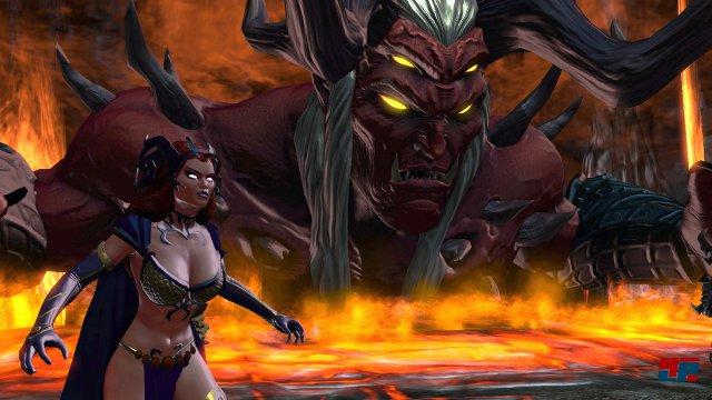 Screenshot - DC Universe Online (PlayStation4) 92473425