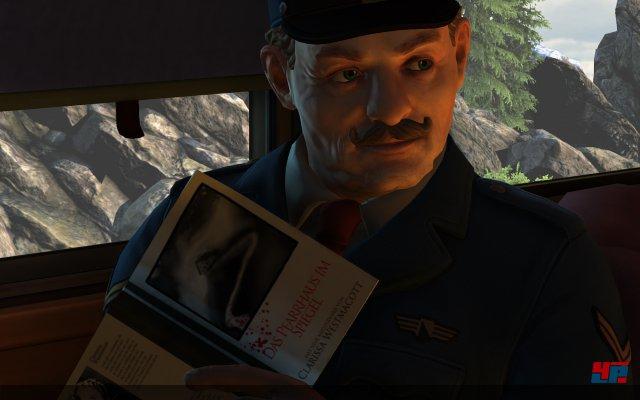 Screenshot - The Raven: Vermächtnis eines Meisterdiebs (PC)