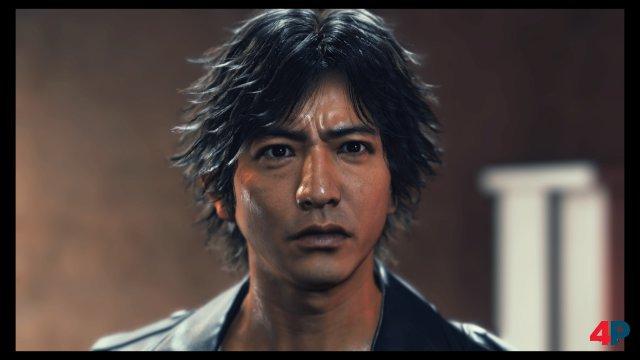 Screenshot - Judgment (PlayStation4Pro) 92590915