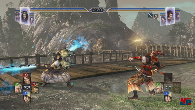 Screenshot - Warriors Orochi 3 Ultimate (PlayStation4) 92490069