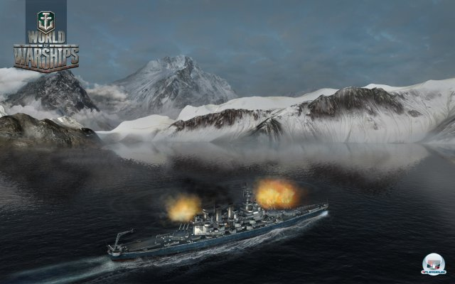Screenshot - World of Warships (PC) 92426532