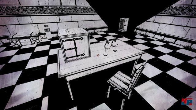 Screenshot - Paper Sorcerer (PC) 92476196