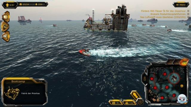 Screenshot - Oil Rush (PC) 2336857