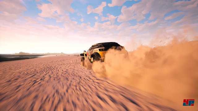 Screenshot - Dakar 18 (PC) 92572269
