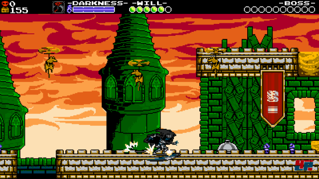 Screenshot - Shovel Knight: Specter of Torment (Linux) 92543220