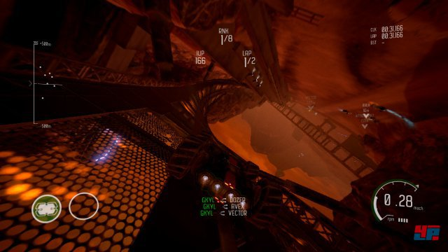 Screenshot - GRIP: Combat Racing (Switch) 92576751