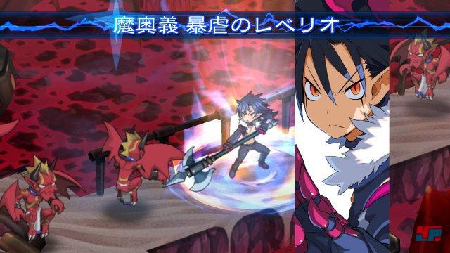 Screenshot - Disgaea 5 (PlayStation4) 92495305
