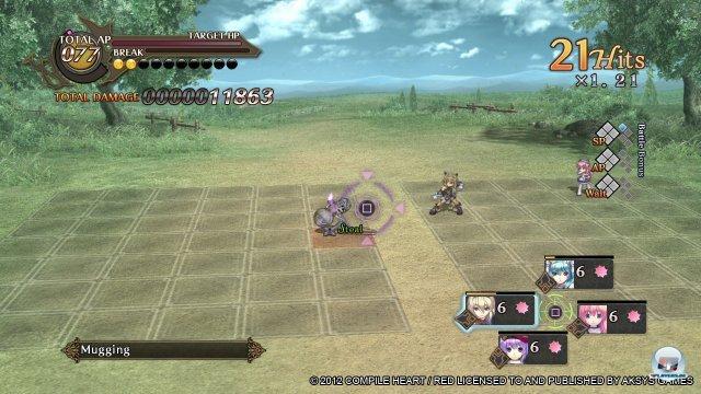 Screenshot - Agarest: Generations of War 2 (PlayStation3) 92403237