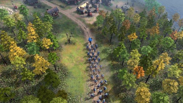 Screenshot - Age of Empires 4 (PC)