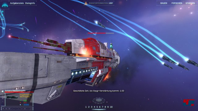 Screenshot - Homeworld Remastered Collection (PC) 92500198