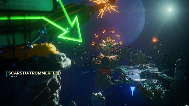 Screenshot - Ratchet & Clank: Rift Apart (PlayStation5) 92643510