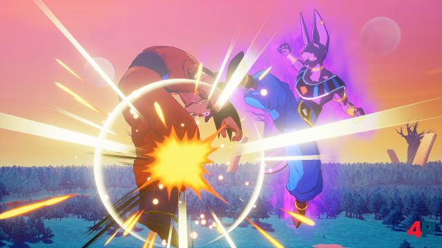 Screenshot - DragonBall Z: Kakarot (PC) 92608994