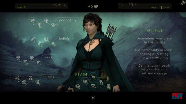 Screenshot - Sacred Fire (Linux) 92542835