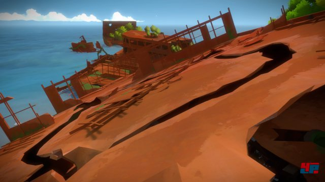 Screenshot - The Witness (PlayStation4) 92519252