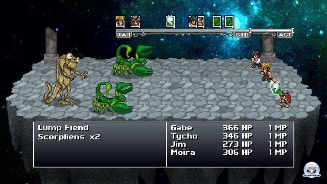 Screenshot - Penny Arcade Adventures: On the Rain-Slick Precipice of Darkness - Episode 3 (360) 2336947