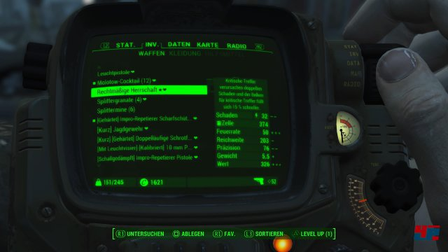 Screenshot - Fallout 4 (PlayStation4) 92516244