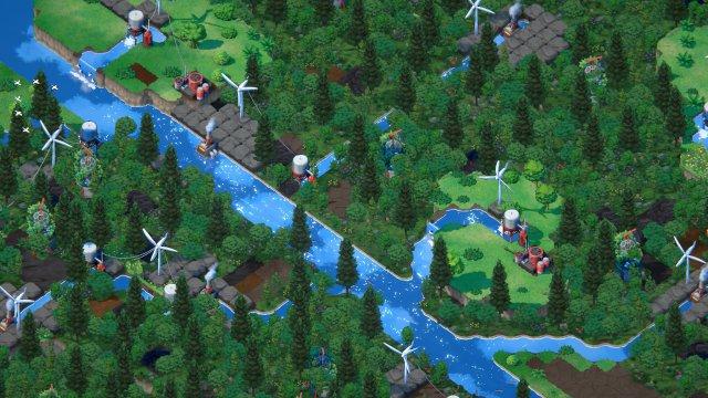Screenshot - Terra Nil (PC)